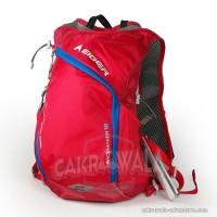 Tas hydropack eiger Pacemaker 10 merah 3489