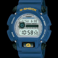 Jam Tangan Casio G-Shock Original Digital DW-9052-2
