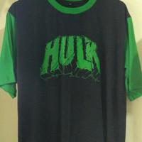 Kaos Hulk Super Hero