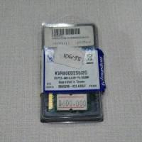 RAM LAPTOP DDR2 2GB KINGSTON KVR800D2S6 2G ORIGINAL Berkualitas