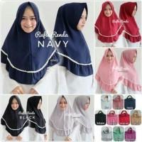 Fashion muslim wanita Square Hijab Fashion Jilbab Besar Model Khimar R