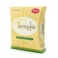 Thermolyte Plus isi 60 Kapsul