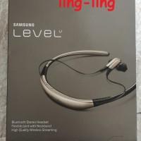Samsung Level U Bluetooth Stereo Headset Brand New In Box