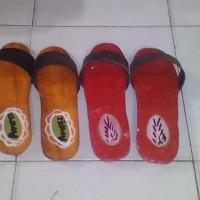 sandal bakiak motif murah