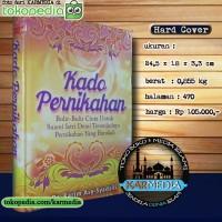 Buku Kado Pernikahan - Dr Karim Asy Syadzili - Insan Kamil - Karmedia