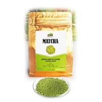 Jual Matcha Japanese Green Tea Powder ( Bubuk Teh Hijau Jepang ) 100gr Murah