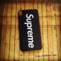 ASUS ZENFONE LIVE CASE CUSTOM HP - NICK