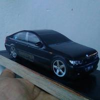 Pajangan Interior Miniatur BMW E46