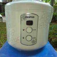Rice Cooker 1.8liter Denpoo DMJ-335