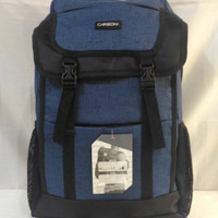 Tas Ransel / Backpack, Merk Carboni