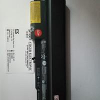 Original Baterai Laptop LENOVO IBM thinkpad R61 T61 33+Series thinkpad