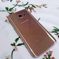 Samsung s7 edge second