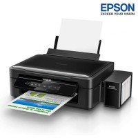 Printer Epson L405 wifii