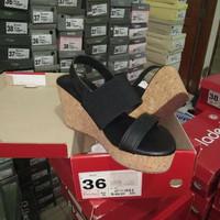 sandal jepit wedges fladeo 5 warna