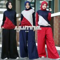 Harga Fashion Celana Kulot Hargano.com
