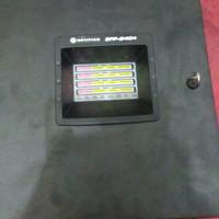 fire alarm notifier,mcfa notifier, konvensional 4 zone.