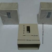 Harga pengaman gembok ruko pintu folding | antitipu.com