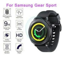 Tempered Glass Anti Gores Kaca Samsung Galaxy Gear Sport 2017 R600