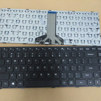 Keyboard Laptop Lenovo IdeaPad 100 100-14IBD