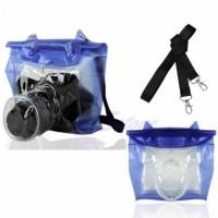 Tas anti air waterproof  bag kamera dslr canon nikon murah