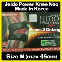 Promo!!! Jeido Power Knee Neo