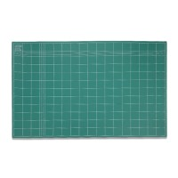 Cutting Mat Ukuran A2 - Double Sided Self Healing Cutting Mat A2
