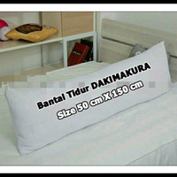 Bantal Guling Panjang Long Pillow 150cm x 50cm 150 x 50 cm