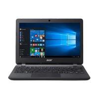 Acer Aspire ES1-432-C1NT Laptop – Black [Win