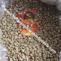 Jual Biji Kopi Luwak Green Bean Dampit 1000g Murah