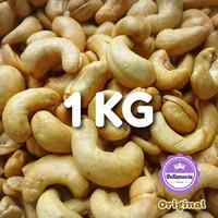 Kacang Mete/Mede Super Asli Wonogiri Murah