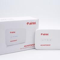 Jual Mifi Modem Wifi 4G Alcatel MW40 UNLOCK Free Perdana Telkomsel 14Gb Murah