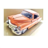 Diecast Chevrolet 1950 Classic Vintage Klasik skala 1:36 | 44