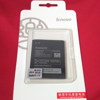 BATTERY BATRE BATERAI LENOVO S820 S650 A536 || BL210 BL 210 ORIGINAL