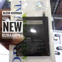 Baterai Batre Lenovo A5000/P70 BL234 Original 100%
