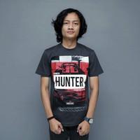 Promo T-Shirt/Kaos/Baju GABRIELLE  Original Murah Berkualitas