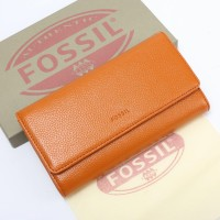 Dompet Wanita Merk Fossil import
