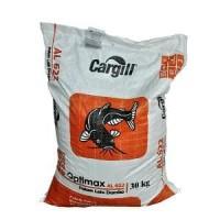 Pakan Lele Cargill AL-622 3 kg Ukuran 2mm untuk Lele 6- Limited