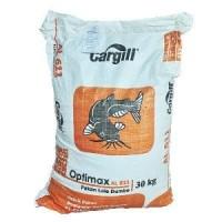 Pakan Lele Cargill AL-611 3kg uk. 2mm untuk lele 4-6 cm Murah