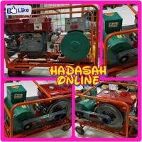 BEST Genset Diesel Rakitan 15 Kw 1 Phase Generator Mesin Dongfeng Ope