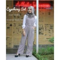 PROMO Olshop baju wanita / hijab simple / grosir fashion online murah