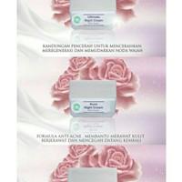 Ms Glow Acne Night Cream(Malam Saja)