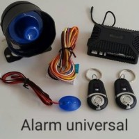 Alarm Universal Mobil Mirage