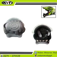 Busa helm kyt strike eagle, Liner pad, Trail, Cross, Grasstrack, MX