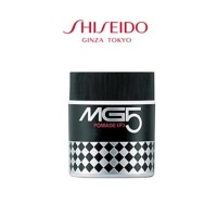High Quality... Shiseido Mg5 Pomade 100G - Wax Pria Jepang Original