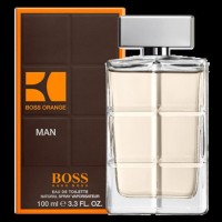 Harga high quality original parfum hugo boss orange man 100ml | Pembandingharga.com