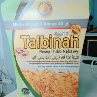 Jual TALBINAH ( 100 % TEPUNG TALBINAH ) Murah
