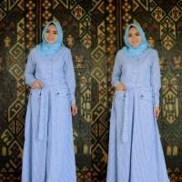 aira dress baju murah pakaian wanita fashion muslim harga grosir