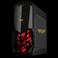 CPU - PC RAKITAN GAMING i5 REQ AGAN SIAP GAME BERAT