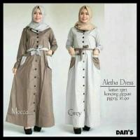 (Harga Khusus) Baju Muslim Murah,Busana Muslim Wanita,Baju Muslim
