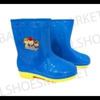 Sepatu Boot Plastik 31-35